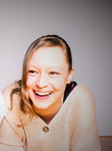 Johanna Liekmeyer